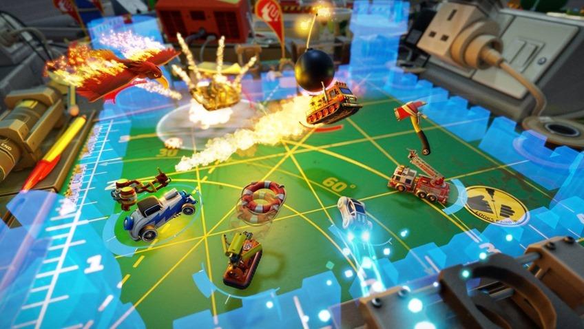 Micro-Machines-World-Series-4