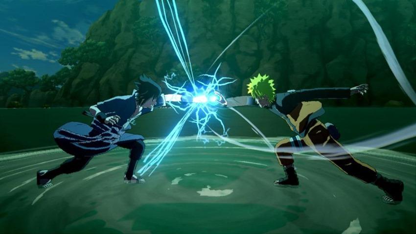 Naruto UNS (3)