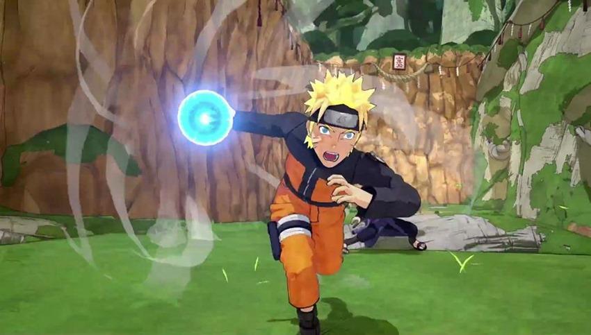 Naruto strikers (3)