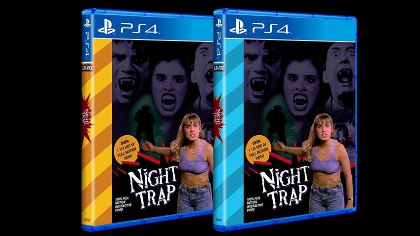 Night-trap