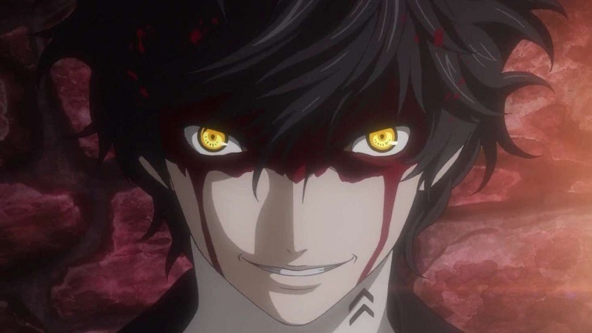 Persona 5 Anime Announced for 2018