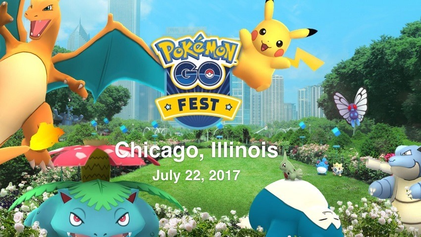 Pokemon GO Chicago event was a disaster 2