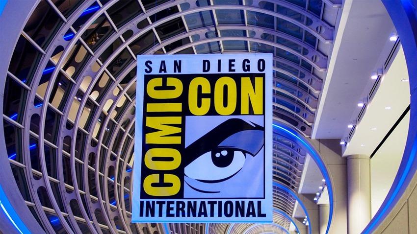 San Diego Comic Con (1)