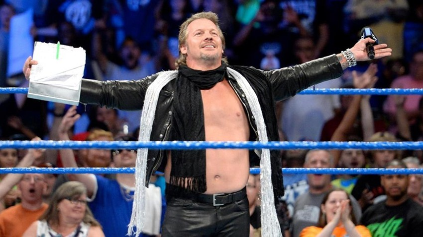 Smackdown July 25 (2)