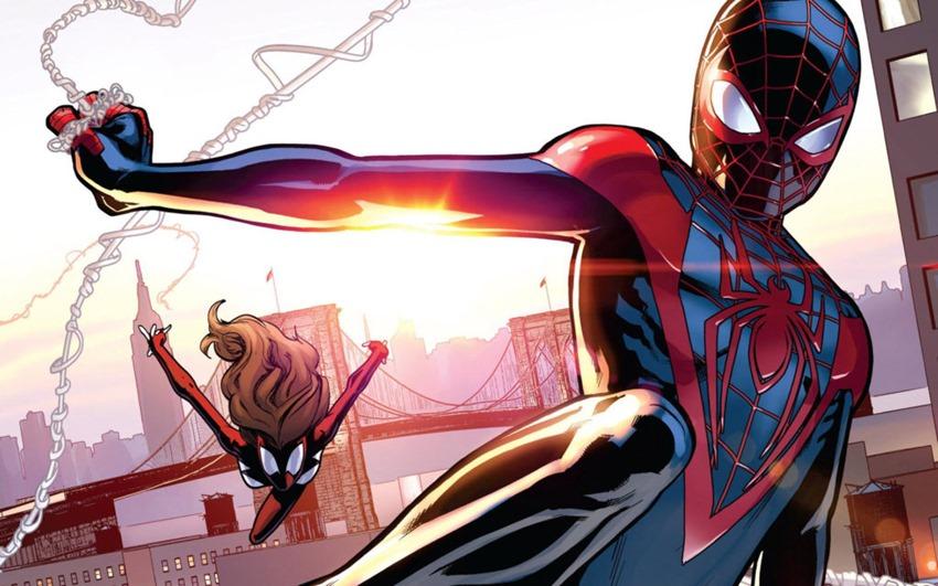 Spider-Man (10)