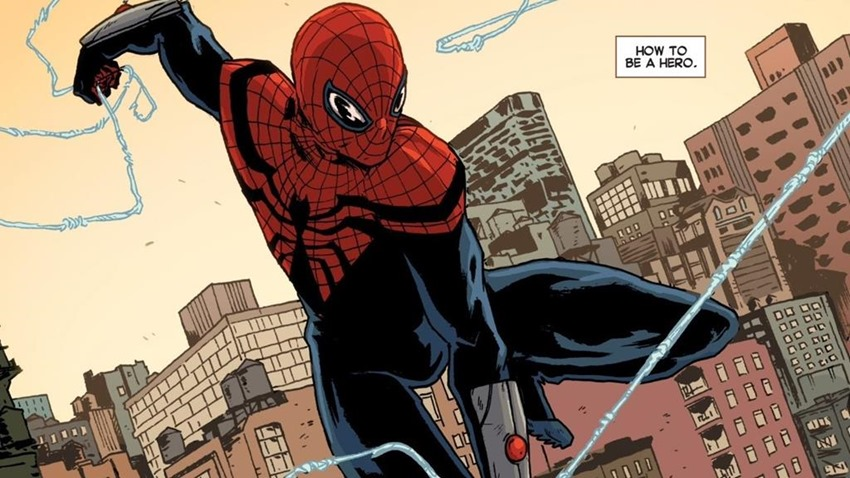 Spider-Man (3)