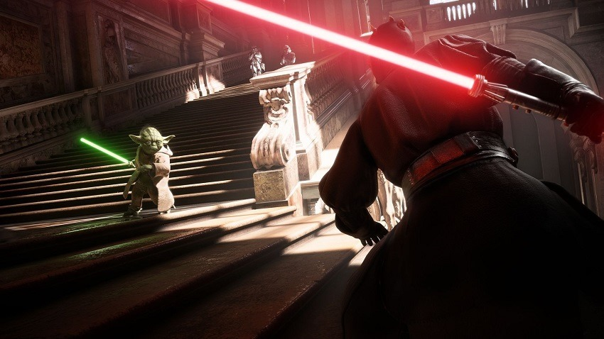 Star Wars Battlefront II open beta dates revealed