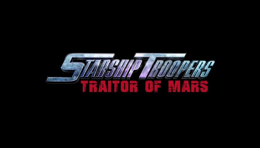 Starship troopers (1)