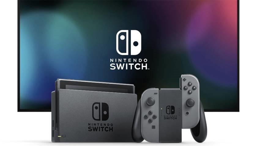 SwitchSystem