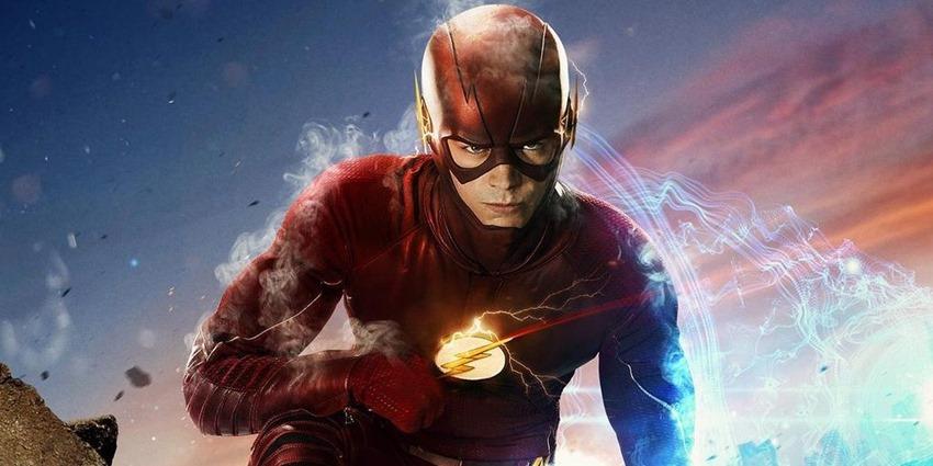 The Flash (2)