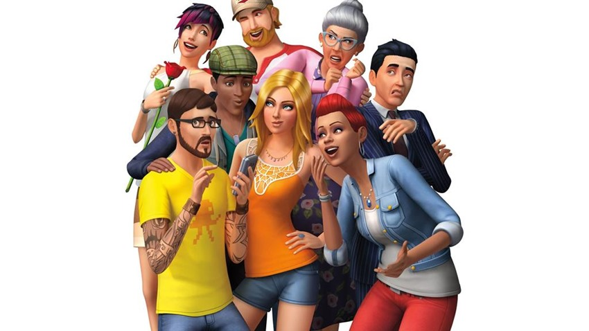 The Sims (1)