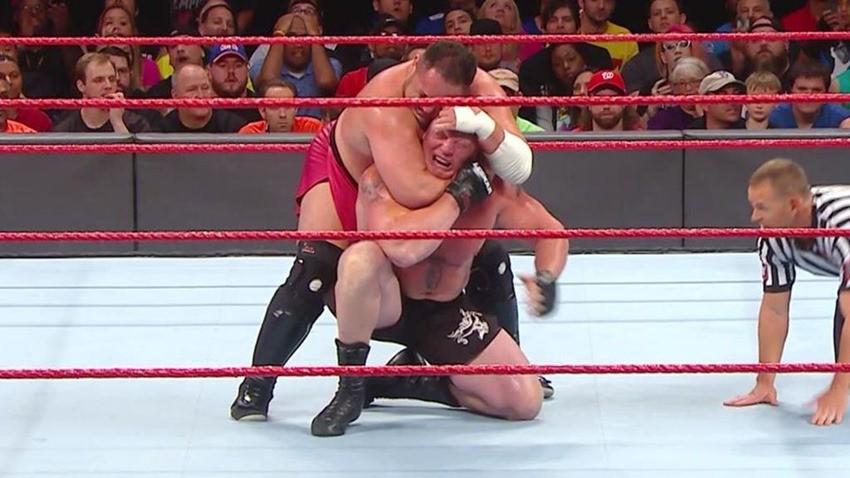 WWE Great Balls of Fire (1)