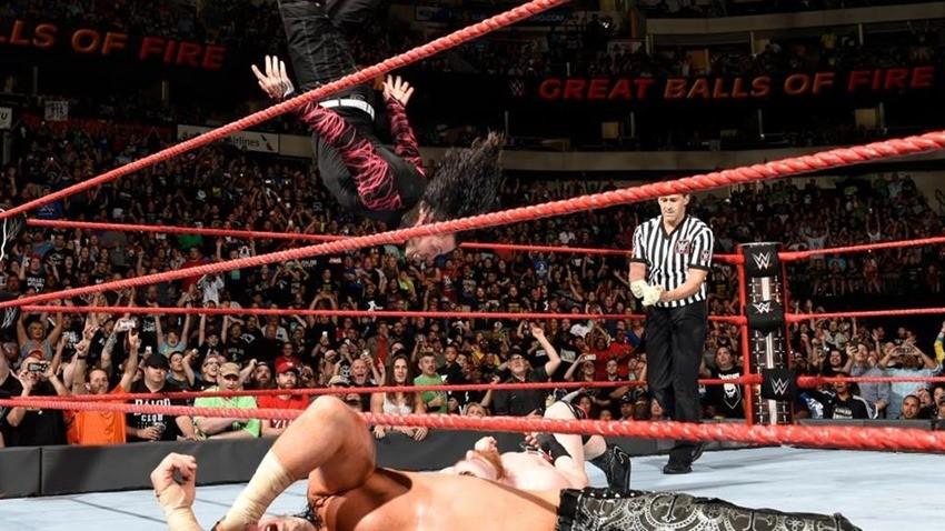 WWE Great Balls of Fire (2)