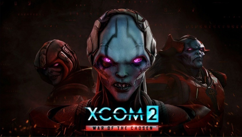 XCOM 2 War of the Chosen gameplay throws unstoppable forces at you