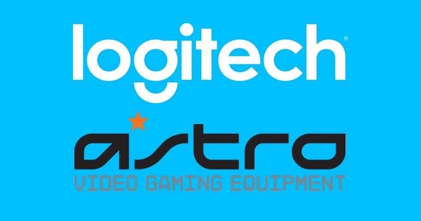Logitech and Astro