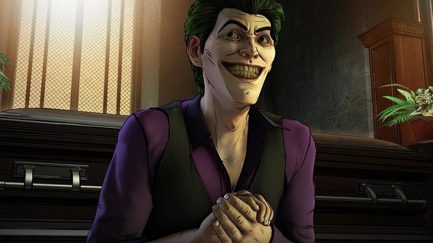 Batman enemy within (4)