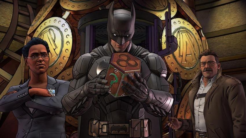 Batman enemy within (5)