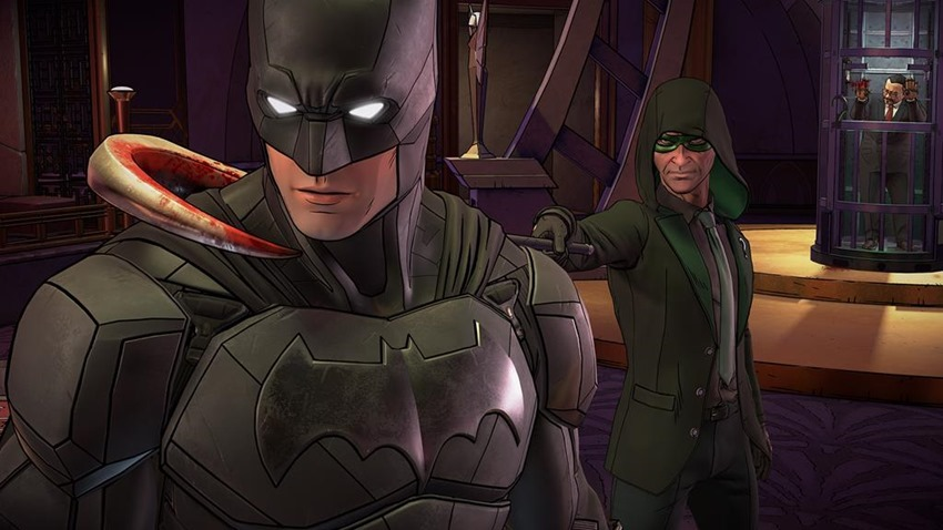 Batman enemy within (6)