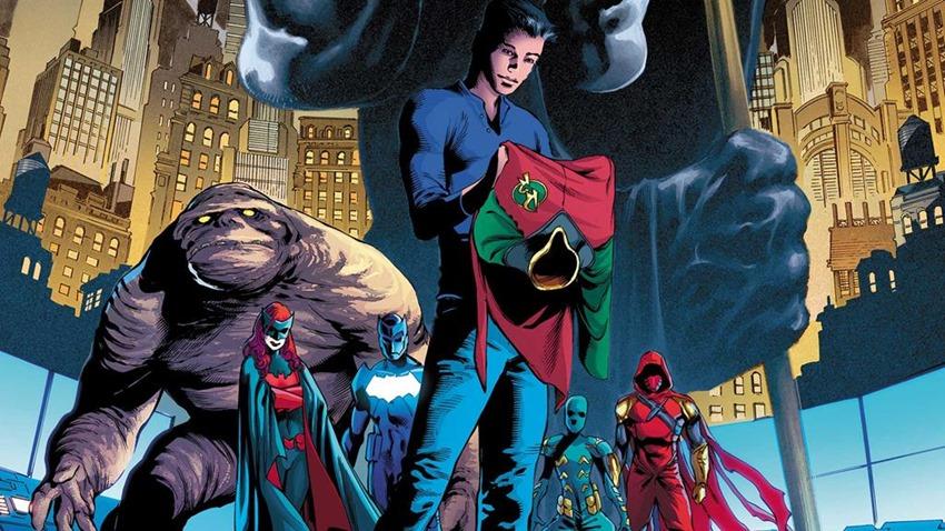 DC Comics 2017 (10)