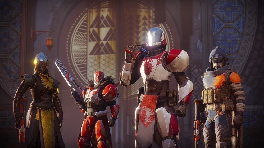 Destiny 2 is never coming to Steam