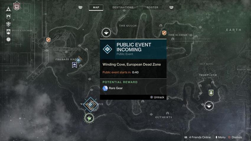 Destiny Public Events (2)
