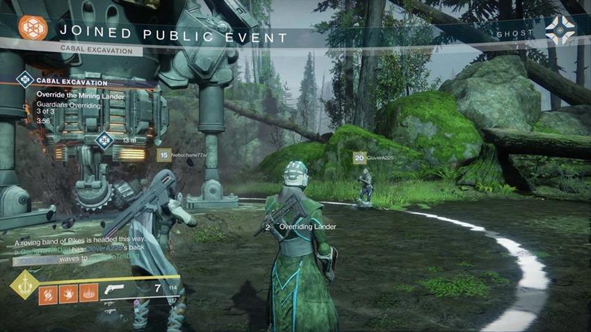 Destiny Public Events (3)