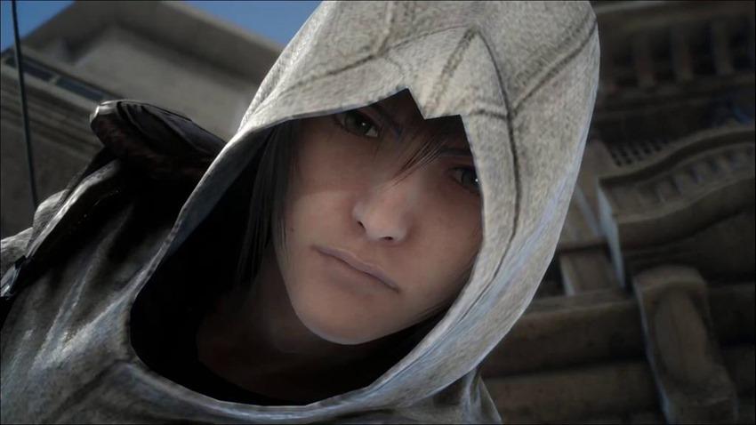 Final Fantasy Assassin's Festival (1)