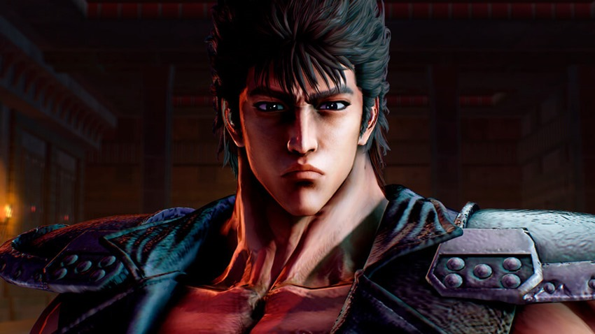 Fist of the North Star (1)
