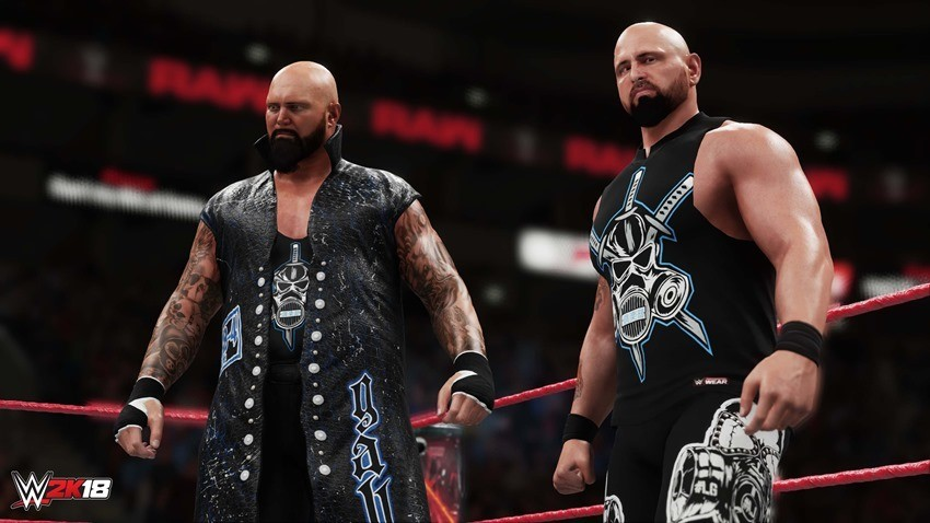 Gallows & Anderson 2