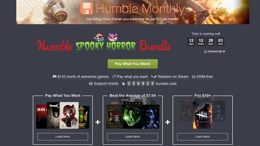 Humble-horror