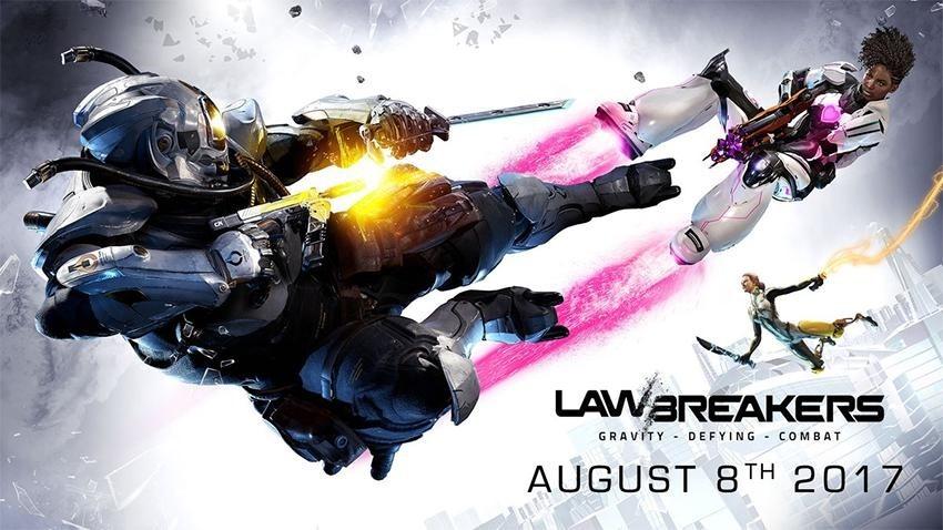 LawbBreakers