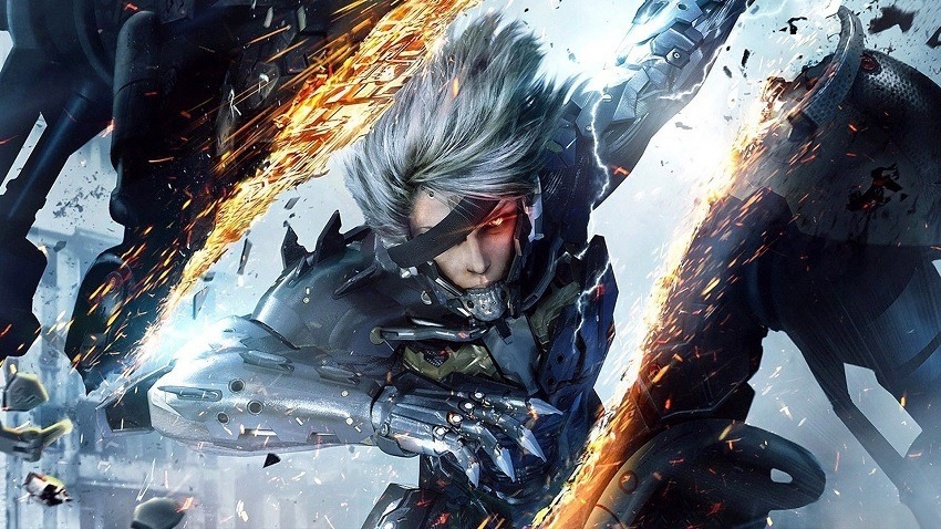 Metal Gear Rising coming to Xbox One finally