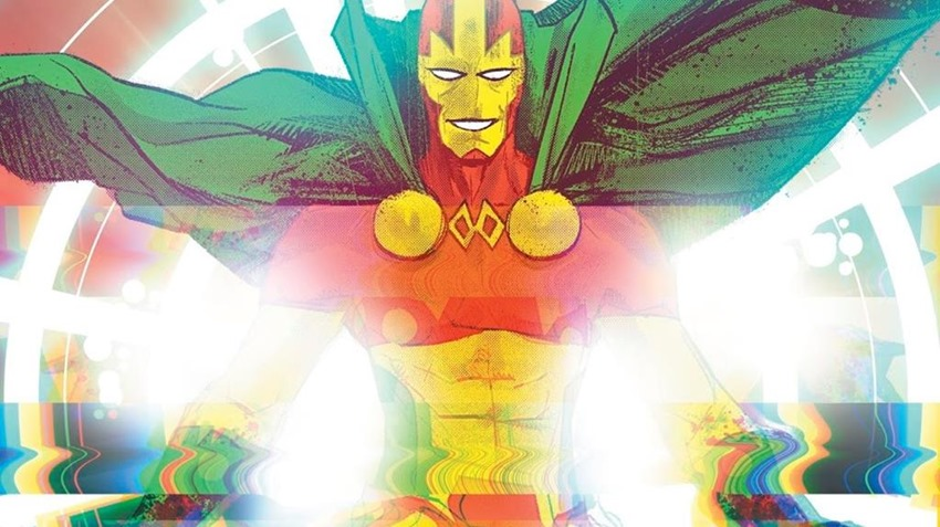 Mister Miracle (11)
