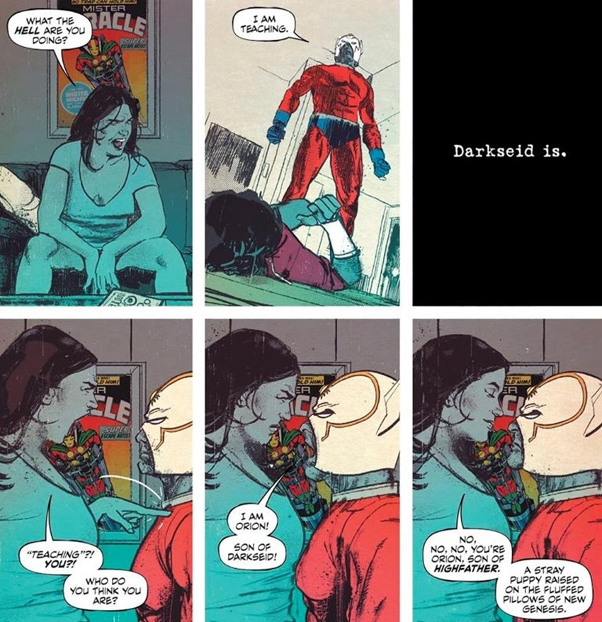 Mister Miracle (3)