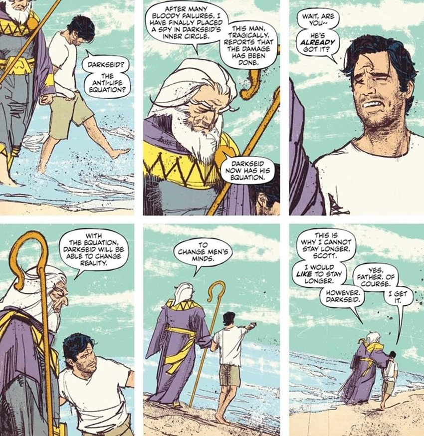 Mister Miracle (6)