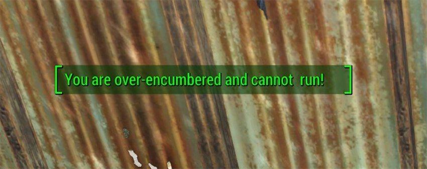Overcucumbered