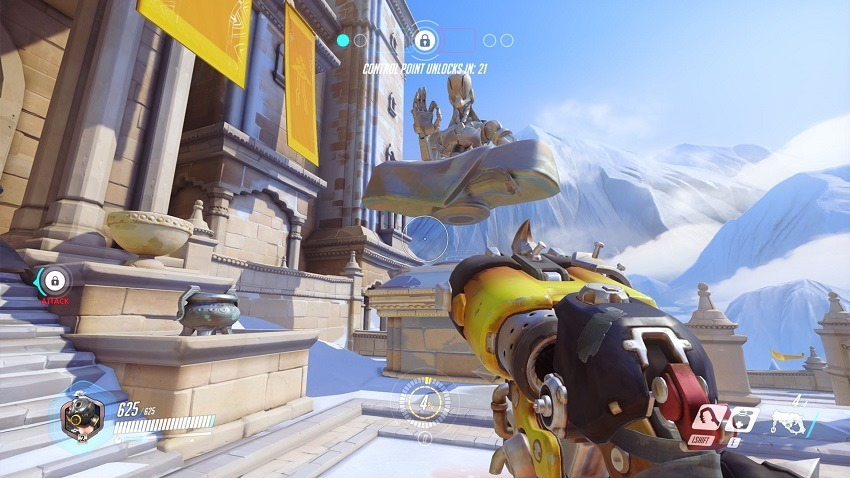 Overwatch is trying to tackle toxic players head on 2