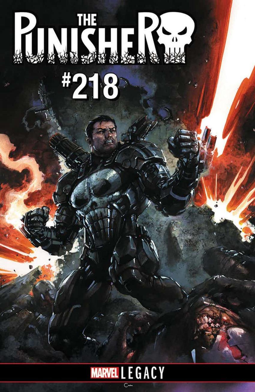 Punisher 218