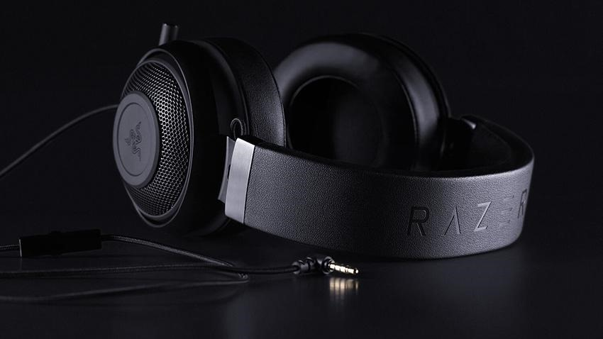 Razer Kraken Pro V2 Review A Simple Great Quality No
