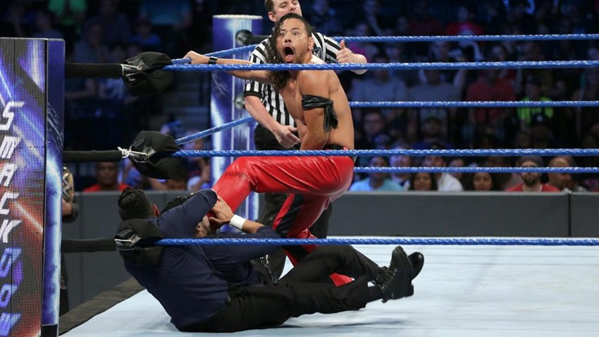 Smackdown LIVE August 22 (12)