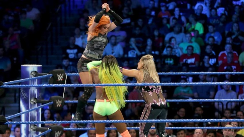 Smackdown LIVE August 22 (13)
