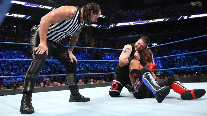 Smackdown LIVE August 22 (15)