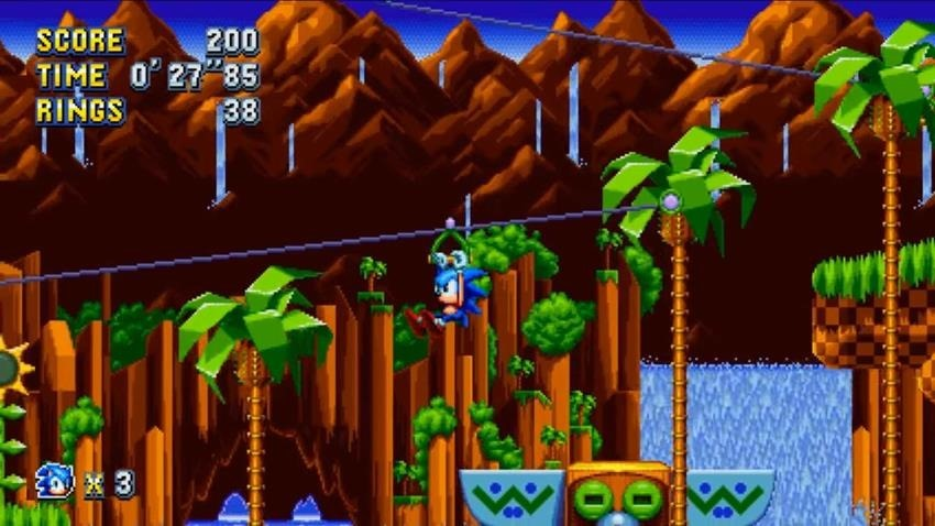 Sonic Mania Review Round-Up 6