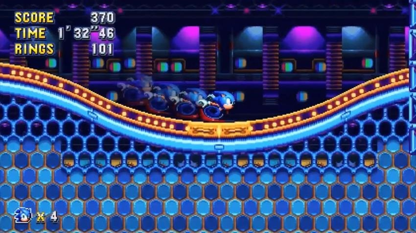 Sonic Mania Review Round-Up 8