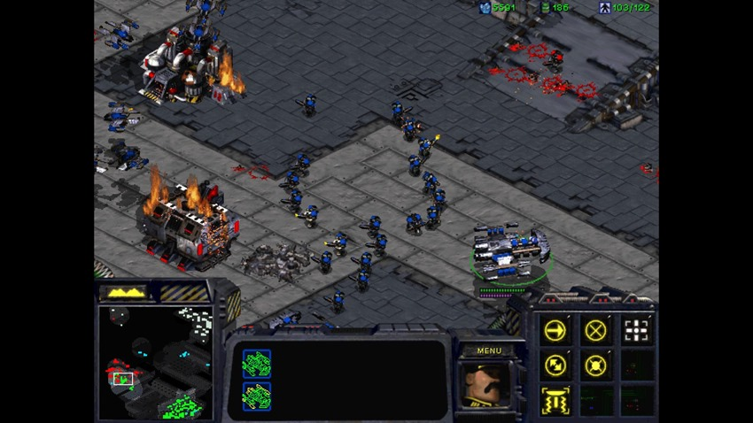 StarCraft Remastered Review – A nostalgic return of one of