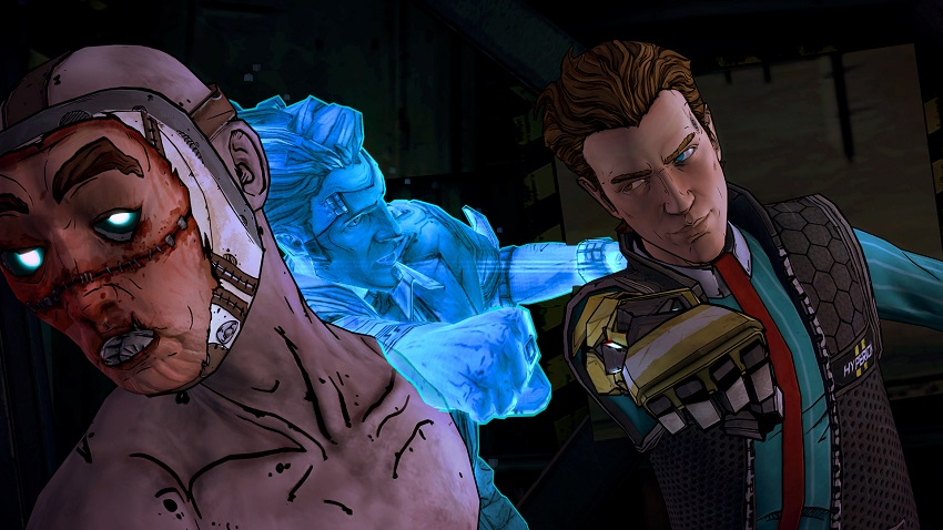 Tales from te Borderlands didn't sell too well 2