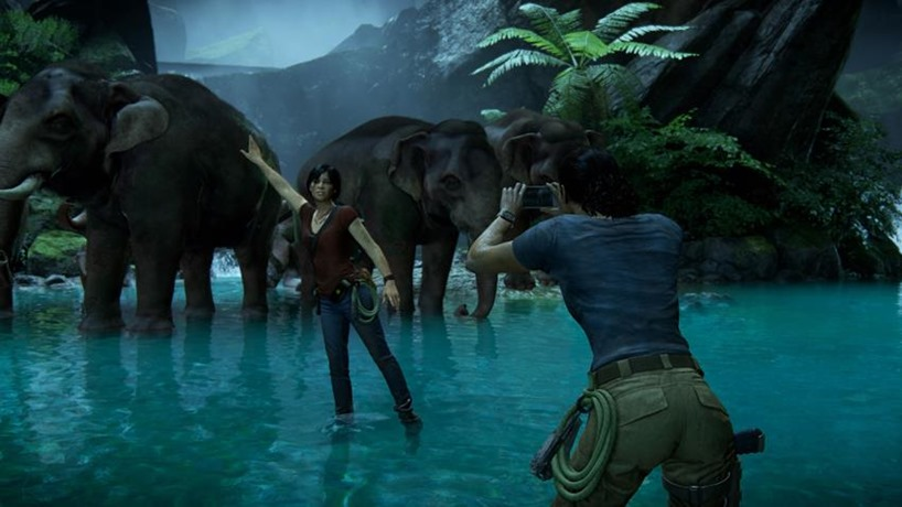 The Lost Legacy Review 6
