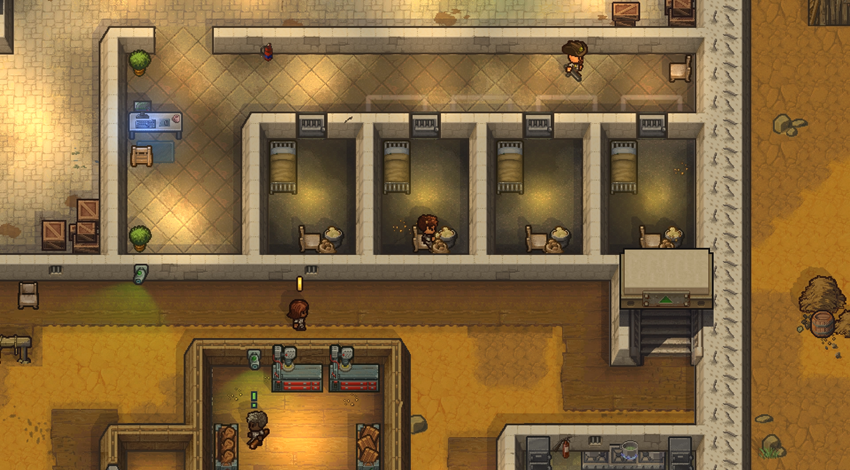 TheEscapists2_RattlesnakeSprings_PeelingPotatoes
