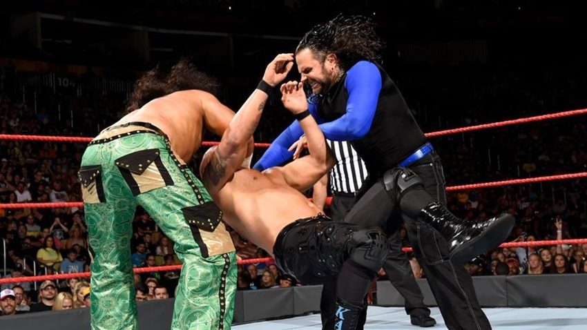 WWE RAW (3)