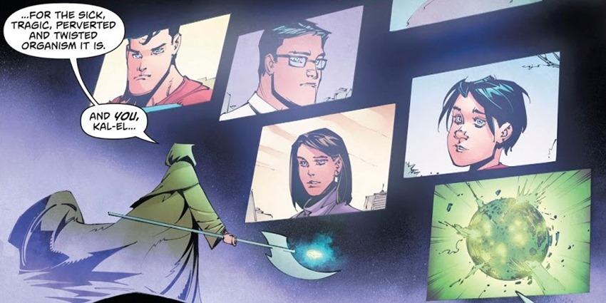 Action Comics (2)